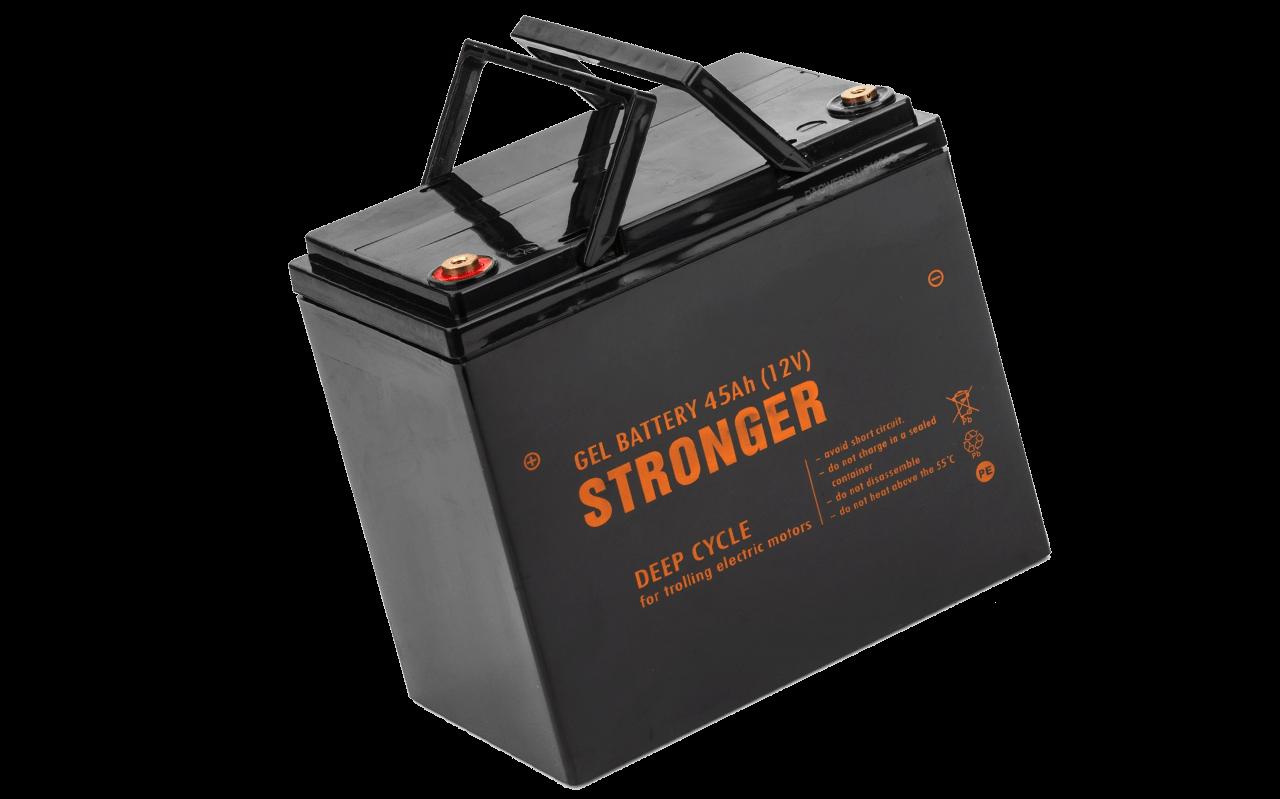 Battery STRONGER 45Ah (12V)